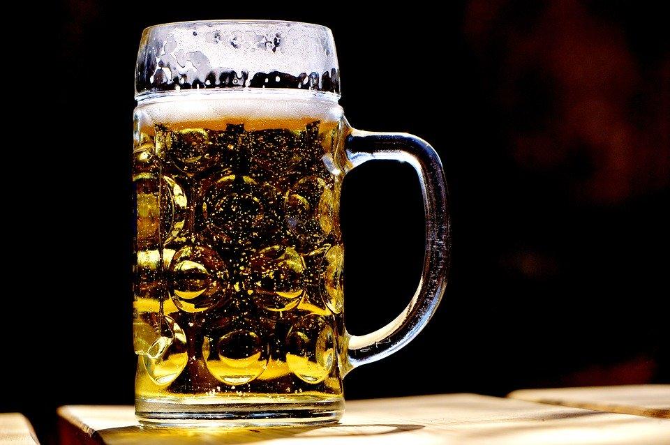 Oluen Tarjoilulämpötila